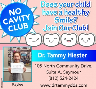 No Cavity Club