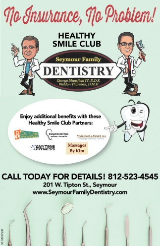 Healthy Smile Club