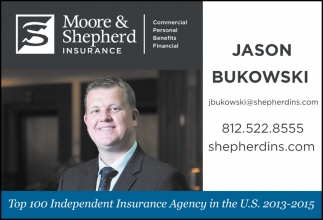 Top 100 Independent Insurance Agency In The U.S.