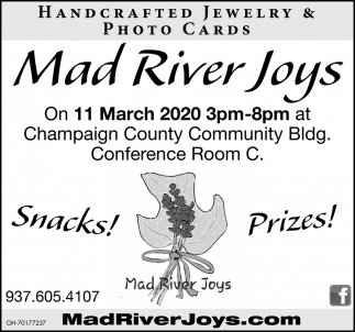 Handcrafted Jewlery & Photo Cards