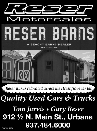 Quality Used Cars & Trucks