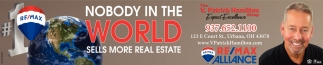 Nobody In the World Sels More Real Estate