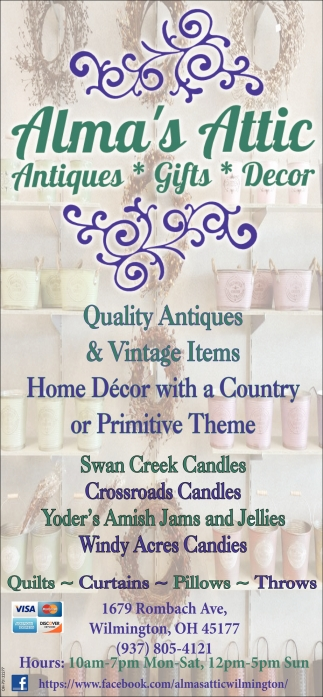 Home Décor with a Country or Primitive Theme