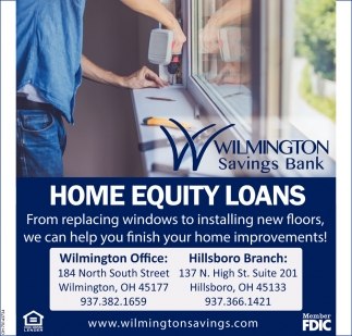 Home Equility Loans