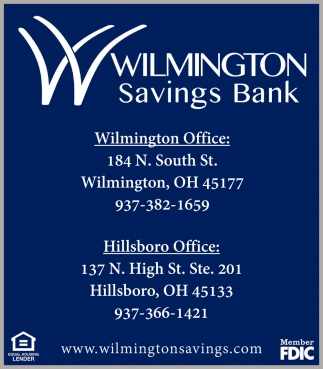Wilmington & Hillsboro Office
