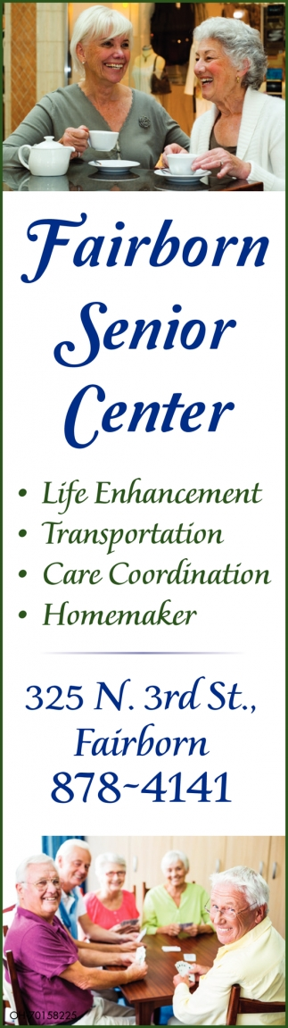 Life Enhancement, Transportation, Care Coordination, Homemaker