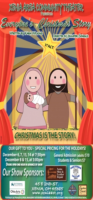 Everyone's Christmas Story