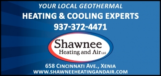 Your Local Geothermal