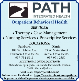 Outpatient Behavioral Health