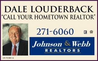 Call You Hometown Realtor