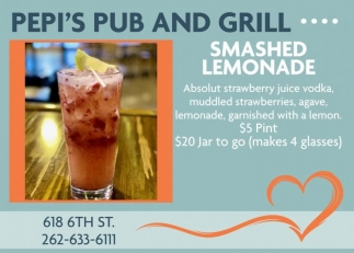 Pepi's Pub & Grill, Dining & Entertainment in Racine