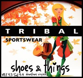 Tribal Sportswear