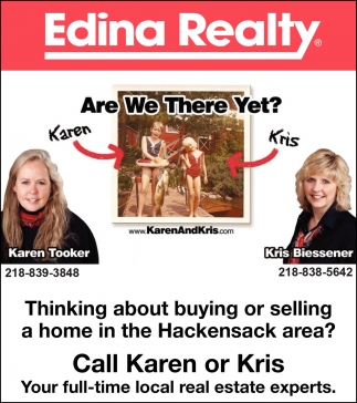 Your Full Time Local Real Estate Experts.