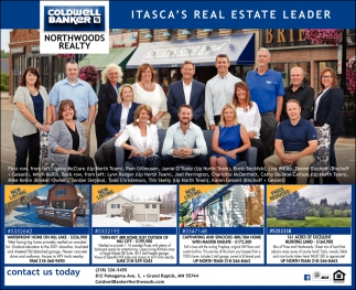 Real Estate Leader