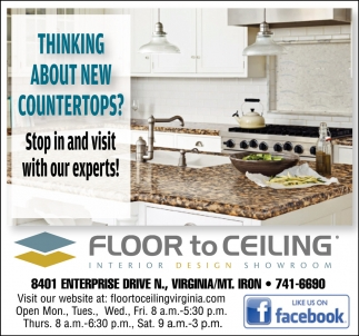 Thinking About New Countertops?
