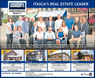 Itasca's Real Estate Leader
