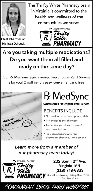 Are You Taking Multiple Medications?