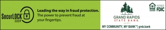 Leading The Way In Fraud Protection