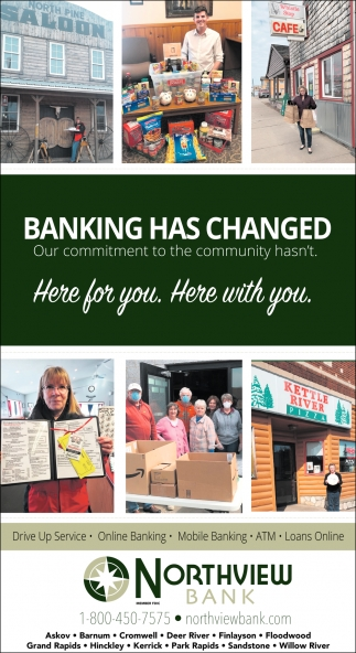 Banking Has Changed