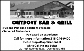 Outpost Bar & Grill