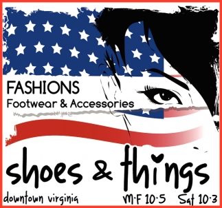 Fashions Footwear & Accessories