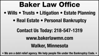Wills - Trusts - Litigation - Estate Planning