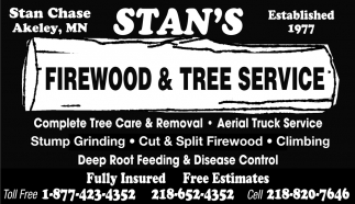Complete Tree Care & Removal