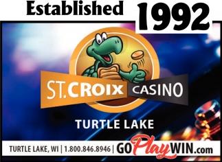 turtle lake casino concerts