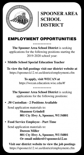 Middle School Special Education Teacher
