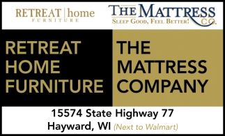 Retreat Home Furniture / The Mattress Company