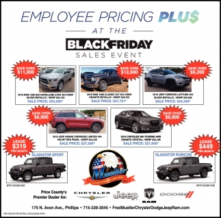 BlackFriday Sales Event
