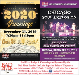 2020 Drawings / Chicago Soul Explosion