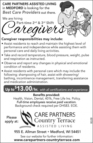 Best Care Providers