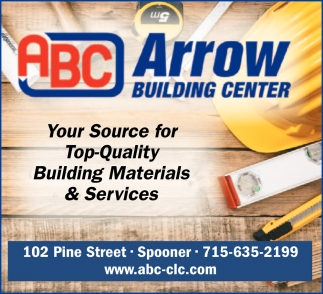Your Source for Top-Quality Building Materials & Services