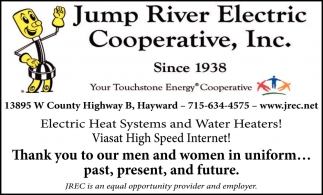 Electric Heat Systems and Water Heaters!