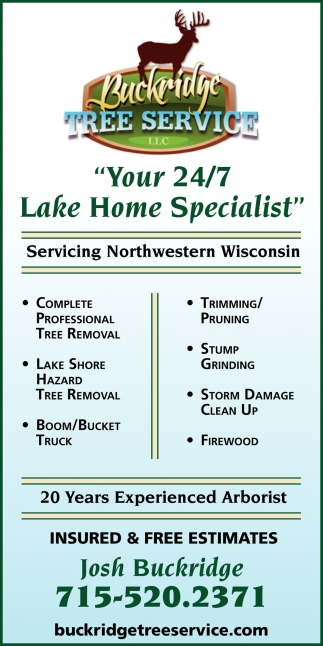Your Lake Home Specialist