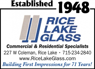 Commercial & Residential Specialists