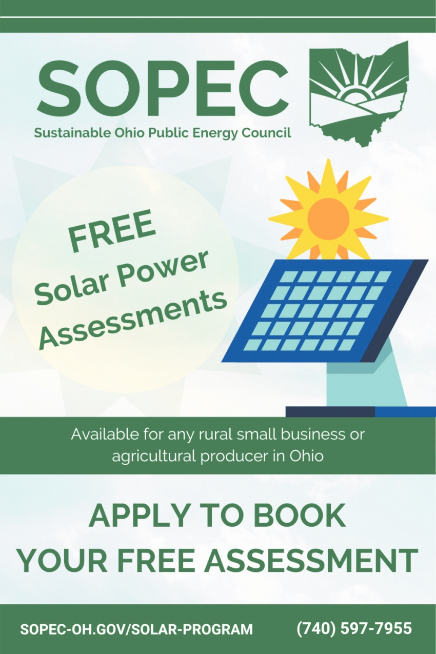 Free Solar Power Assessments