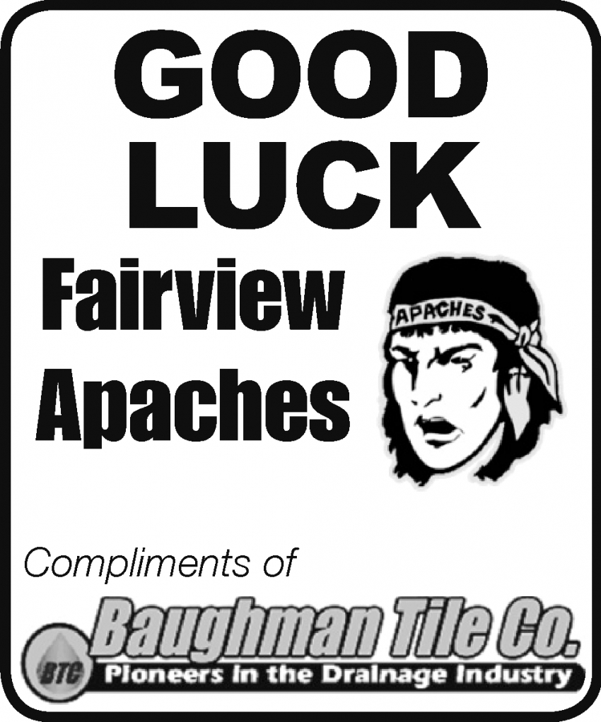 Fairview Apaches