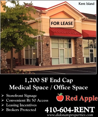 Medical Space/Office Space