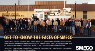 Get to Know the Faces of Smeco