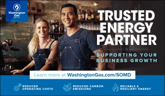 Tusted Energy Partner