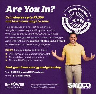 Get Rebates Up to $7,500