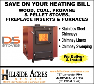 Save On Your Heating Bill