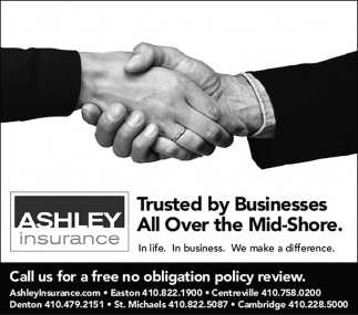 Trusted By Businesses