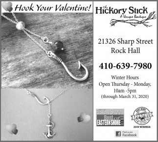 Hook Your Valentine