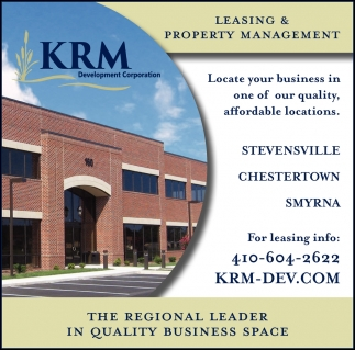 Leasing & Property Management