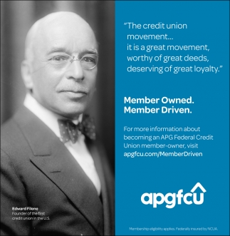 The Credit Union Movement