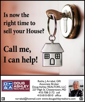 Right Time To Sell Your House