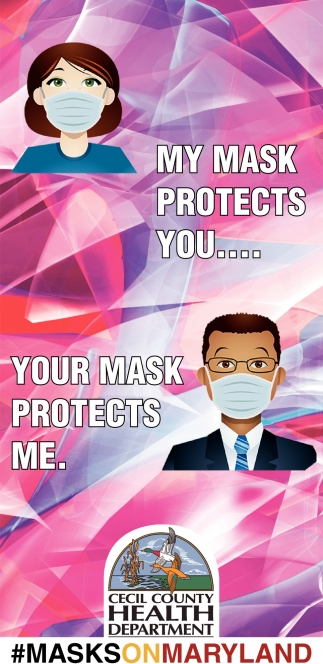Your Mask Protect Us